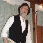 Micke i Långhult alias Per Gustavsson