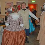Forum för historiska danser