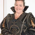 Iréne Hansson mezzosopran