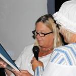 Kommunchef Lena Fischer