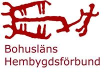 Bohusläns hembygdsförbunds logga